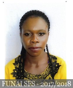 Photo of Mba Nnenna Ogbonnaya