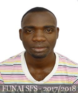 Photo of Nworie Paulinus Chibueze