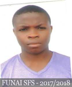 Photo of Okafor Onyedikachi Divine