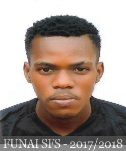 Photo of Okoroafor Kenneth Uzoamaka