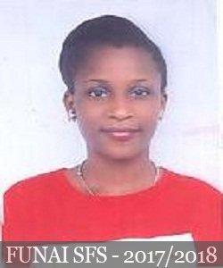 Photo of Onyemuwa Chimuanya Favour