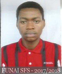 Photo of Okagbue Olisa Michael
