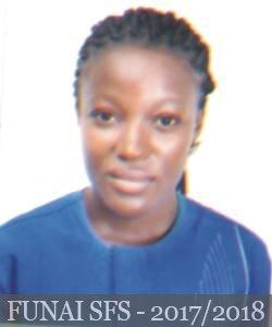 Photo of Egwu Chizoba O
