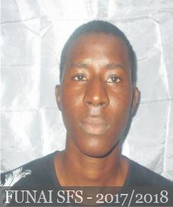 Photo of Igwe Louis Tochukwu