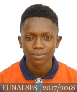 Photo of Vincent Egbe Divine