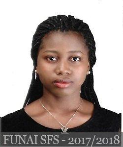 Photo of Udeh Amanda Mmesoma