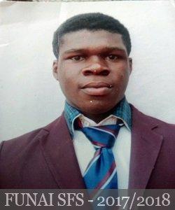 Photo of Nwokedi Newton Pascal