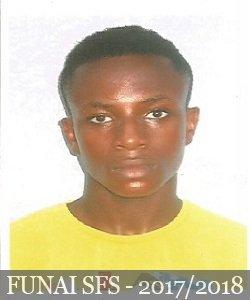 Photo of Petereze Nzube David