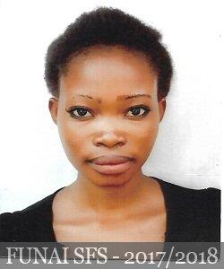 Photo of Egwu Racheal Ifeoma