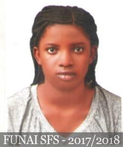 Photo of Okanya Faith Ncheghari