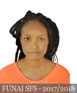 Photo of Uwandu Miracle Chinwendu