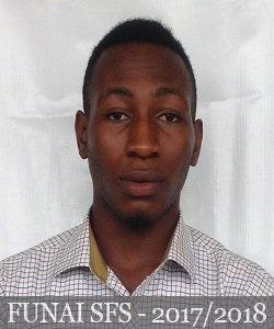 Photo of Okoro Chukwuemeka Victor