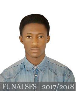 Photo of Uwandu Daniel Chimdi