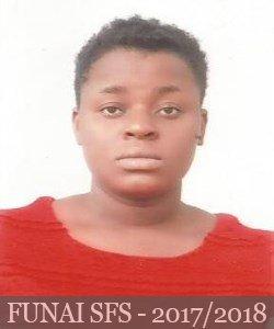 Photo of Nwakamma Love Chisom