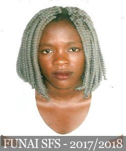 Photo of Nwogbo Onyinyechi Hellen