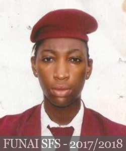 Photo of Okoh Ogechi Deborah