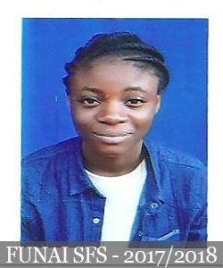 Photo of Chukwuma Onyinyechi Favour