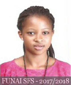 Photo of Nwandu Princess Chidera