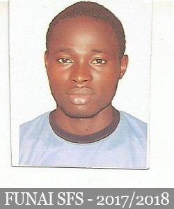 Photo of Odebunmi Stephen Oluwafemi