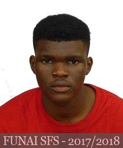 Photo of Okoh David Ifeanyi