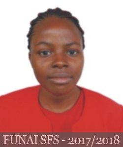 Photo of Nwagbara Glory Chigekwu