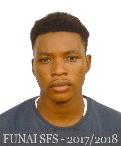 Photo of Kingsley Nwodo Nnamdi