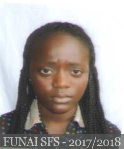 Photo of Ezeorah Adaeze Chizuanwa