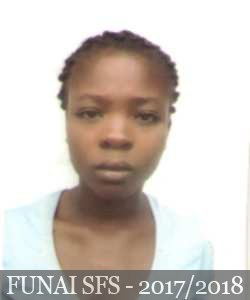 Photo of Mbam Faith Onyinyechi