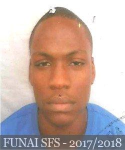 Photo of Obasi Shaphan Uzodinma