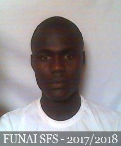 Photo of James Ogbonna Obumneme