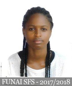 Photo of Ikenwobodo Ujunwa Theresa