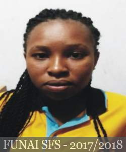 Photo of Ugwuogu Jessica Ugwunwa