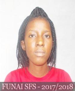 Photo of Igwe Chibundo Maria