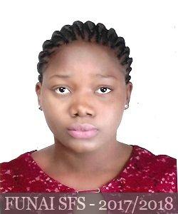 Photo of Eshiokwu Awelle Chika