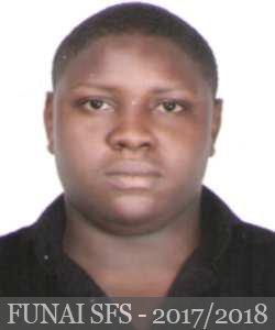 Photo of Obasi Onyedikachi Peter