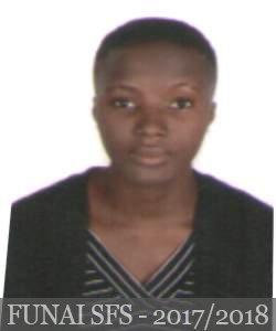Photo of Abagha Sussan Onyinyechukwu
