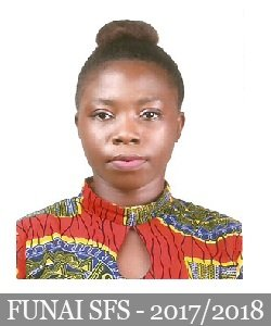 Photo of Michael Esther Chidalu
