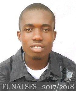 Photo of Anthony Iwunze Izuchukwu