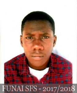 Photo of Chukwunonso Isaac Ugochukwu