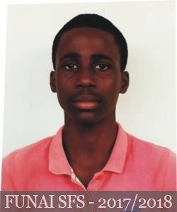 Photo of Ukpai Nelson Kosisochukwu