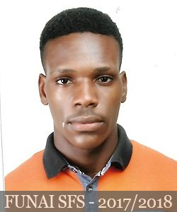 Photo of Uwa Favour Ewenyi