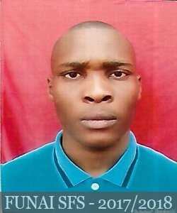 Photo of Edet Joel Okokon