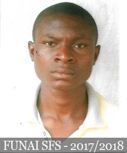 Photo of Mbam Daniel Chukwujekwu