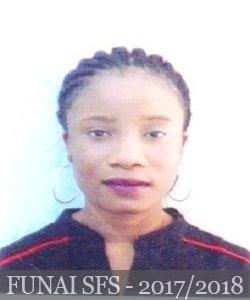 Photo of Agantem Cynthia Ekoshowo