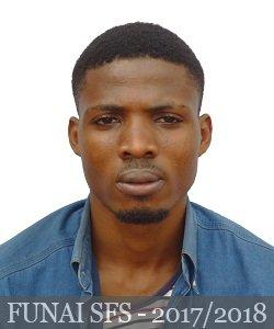 Photo of Chukwuebuka Appolos Royce