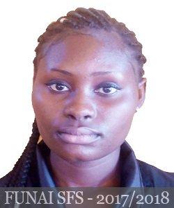 Photo of Ifunanya Ekwunife Marvellous