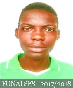 Photo of Odumade Odubowale Babawande