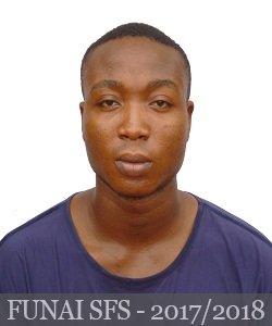 Photo of Ajie Francis Okechukwu
