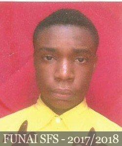 Photo of Umunnakwe Olisaeloka Meshack