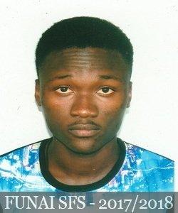 Photo of Ijogu Tochukwu Henry